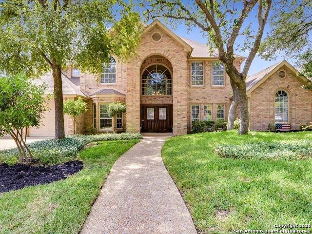 13 Ancient Bend, San Antonio, TX 78248 (MLS #1473887) :: The Heyl Group at Keller Williams
