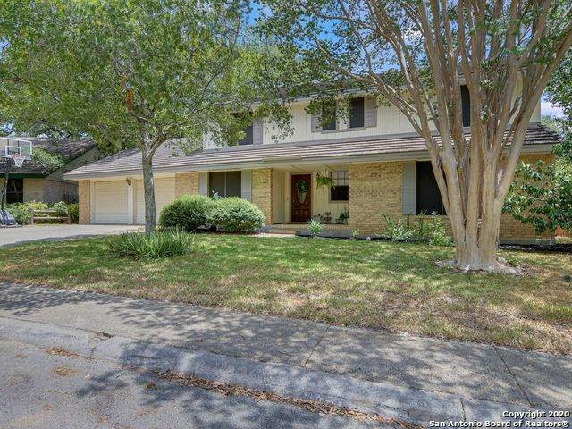 19718 Encino Knoll St, San Antonio, TX 78259 (MLS #1473888) :: Alexis Weigand Real Estate Group