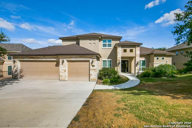 3602 Ivory Crk, San Antonio, TX 78258 (MLS #1473893) :: Alexis Weigand Real Estate Group