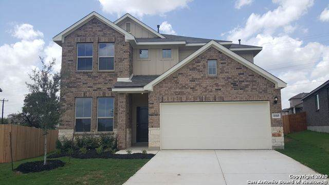 11711 Bricewood Hts, Helotes, TX 78023 (MLS #1473897) :: Alexis Weigand Real Estate Group