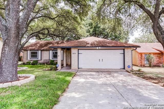 4434 Grantilly St, San Antonio, TX 78217 (MLS #1473900) :: Carter Fine Homes - Keller Williams Heritage