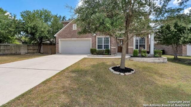 3215 Cameron Cove, San Antonio, TX 78253 (MLS #1473907) :: The Lopez Group