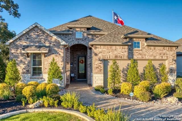 2926 Blenheim Park, Bulverde, TX 78163 (MLS #1473916) :: Berkshire Hathaway HomeServices Don Johnson, REALTORS®