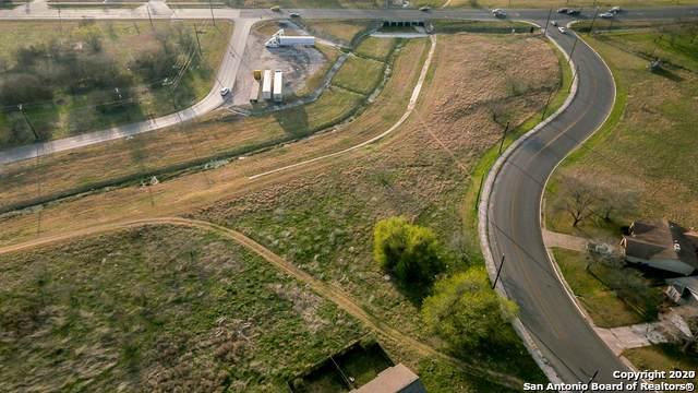 0 Oconnor Cv, San Antonio, TX 78233 (MLS #1473918) :: Alexis Weigand Real Estate Group