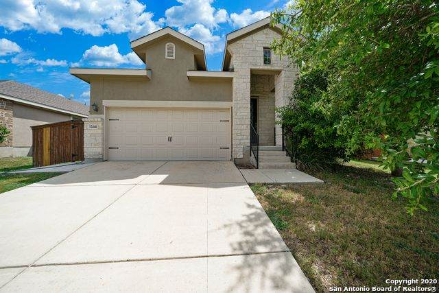 12446 Lincoln Creek, San Antonio, TX 78254 (MLS #1473919) :: Carter Fine Homes - Keller Williams Heritage
