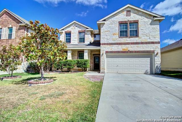 212 Country Vale, Cibolo, TX 78108 (MLS #1473927) :: The Heyl Group at Keller Williams