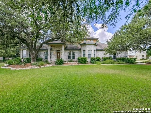 30541 Ralph Fair Rd, Boerne, TX 78015 (MLS #1473942) :: 2Halls Property Team | Berkshire Hathaway HomeServices PenFed Realty