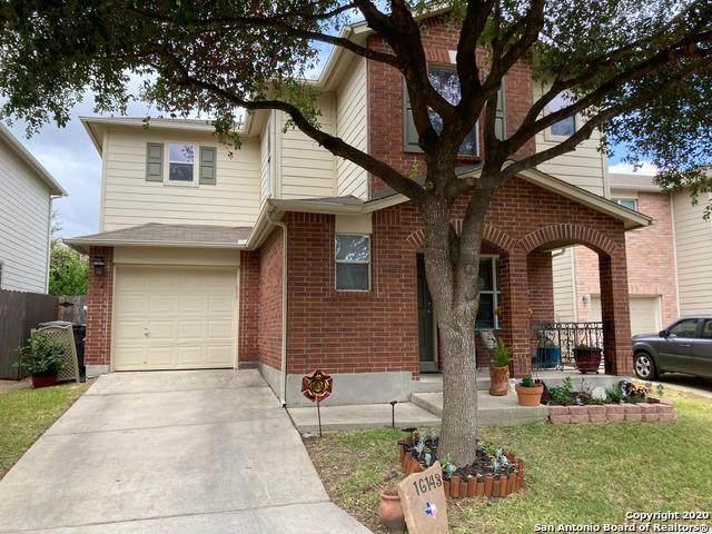 16143 Branching Oaks, San Antonio, TX 78247 (MLS #1473946) :: Berkshire Hathaway HomeServices Don Johnson, REALTORS®