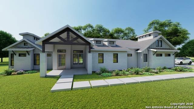 2140 Owl Branch, Canyon Lake, TX 78133 (MLS #1473952) :: Exquisite Properties, LLC