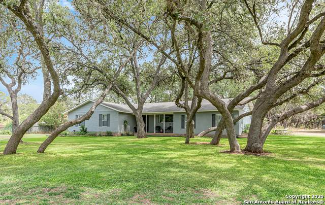 115 Mittmann Cir, New Braunfels, TX 78132 (MLS #1473954) :: The Mullen Group | RE/MAX Access