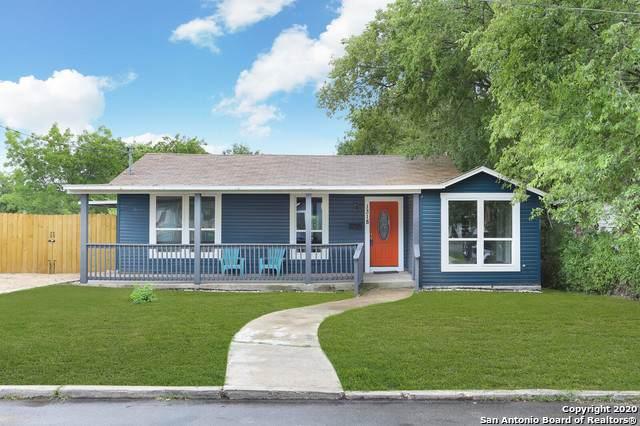 1318 Delaware St, San Antonio, TX 78210 (MLS #1473960) :: 2Halls Property Team | Berkshire Hathaway HomeServices PenFed Realty