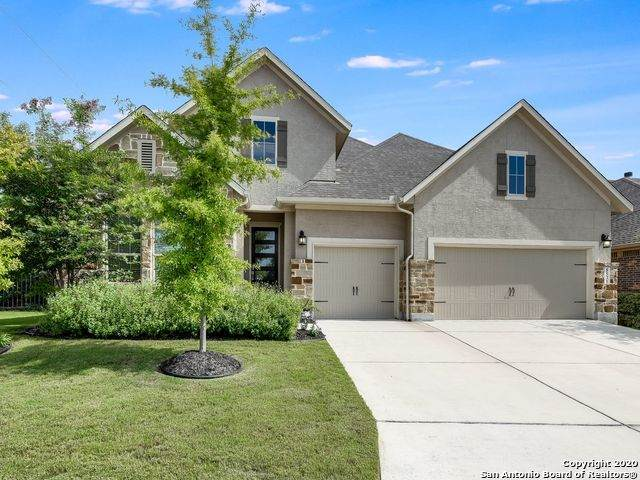 5531 Gypsy Way, San Antonio, TX 78261 (MLS #1473967) :: Carolina Garcia Real Estate Group