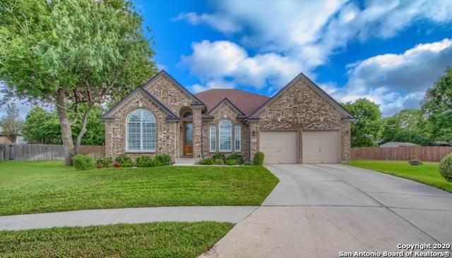 213 Fallon Ct, Cibolo, TX 78108 (MLS #1473968) :: Alexis Weigand Real Estate Group