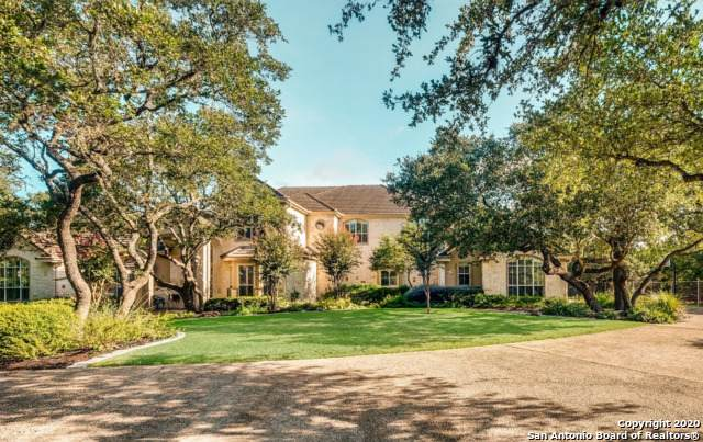 1707 Greystone Ridge, San Antonio, TX 78258 (MLS #1473974) :: Alexis Weigand Real Estate Group