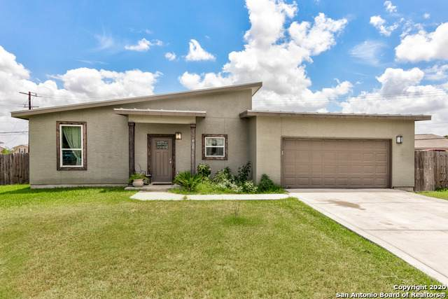 3102 Vista Lake St, San Antonio, TX 78222 (MLS #1473977) :: Carolina Garcia Real Estate Group