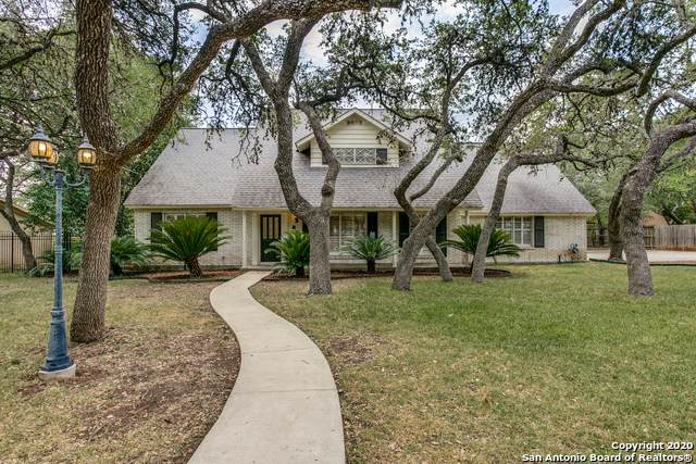 119 Canyon Creek Dr, San Antonio, TX 78232 (MLS #1473992) :: 2Halls Property Team | Berkshire Hathaway HomeServices PenFed Realty