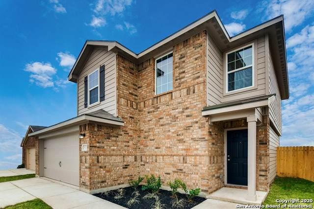 15206 Sleepy River Way, Von Ormy, TX 78073 (MLS #1473994) :: Alexis Weigand Real Estate Group