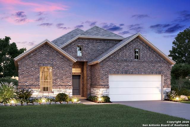 3286 Blenheim Park, Bulverde, TX 78163 (MLS #1474001) :: Carolina Garcia Real Estate Group