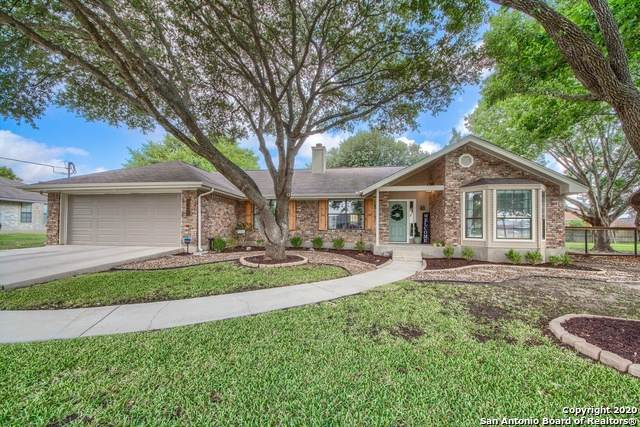 1420 Devin Dr, New Braunfels, TX 78130 (MLS #1474013) :: Alexis Weigand Real Estate Group