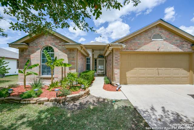 7215 Autumn Wells, Converse, TX 78109 (MLS #1474024) :: Alexis Weigand Real Estate Group