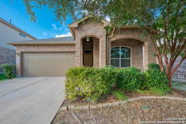 6307 Timpson Cir, San Antonio, TX 78253 (MLS #1474025) :: The Lugo Group