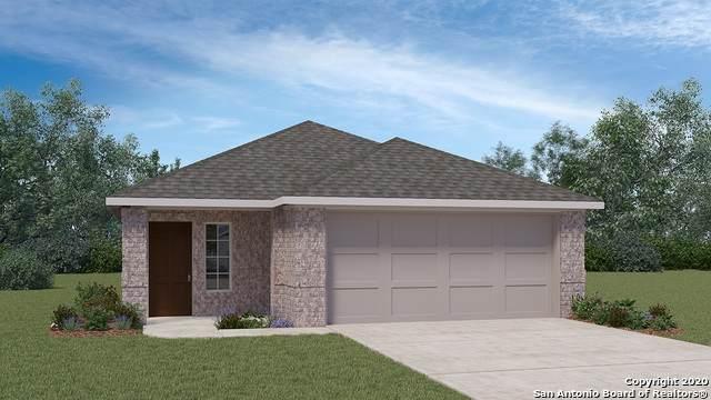 216 Middle Green Loop, Floresville, TX 78114 (MLS #1474030) :: Maverick