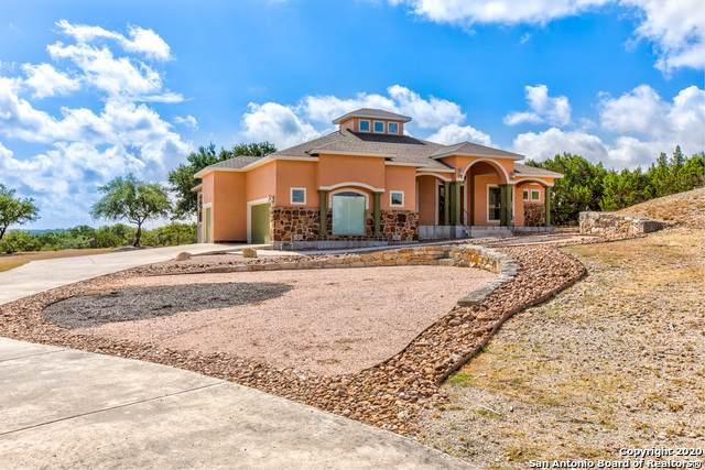 522 Rebecca Creek Rd, Canyon Lake, TX 78133 (MLS #1474048) :: Exquisite Properties, LLC