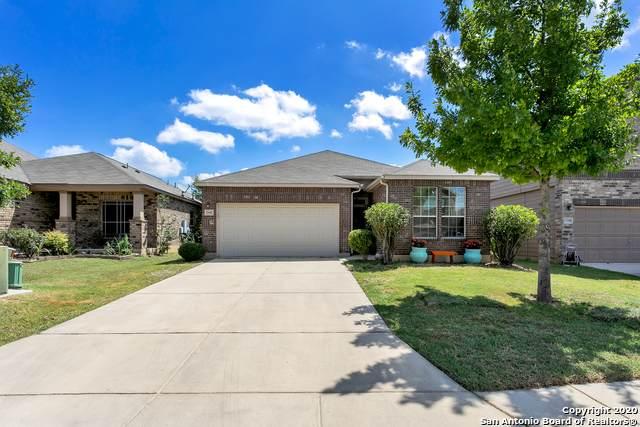 2342 Elva Forest, San Antonio, TX 78251 (MLS #1474051) :: Alexis Weigand Real Estate Group