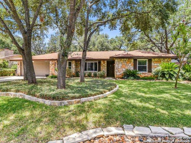 1239 Arizona Ash St, San Antonio, TX 78232 (MLS #1474055) :: The Heyl Group at Keller Williams