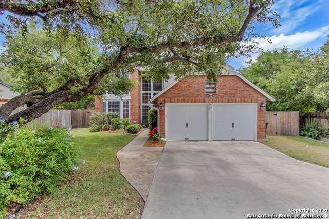 2443 Pendant Oak, San Antonio, TX 78232 (MLS #1474058) :: Berkshire Hathaway HomeServices Don Johnson, REALTORS®
