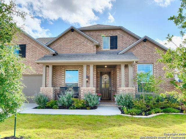 28514 Benedikt Path, Boerne, TX 78006 (MLS #1474060) :: The Heyl Group at Keller Williams