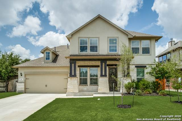 236 Woods Of Boerne Blvd, Boerne, TX 78006 (#1474063) :: The Perry Henderson Group at Berkshire Hathaway Texas Realty