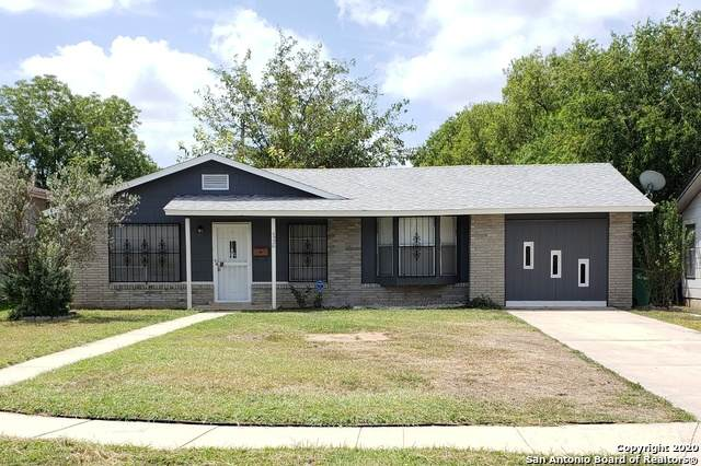 4326 Ullman Dr, San Antonio, TX 78219 (MLS #1474069) :: REsource Realty