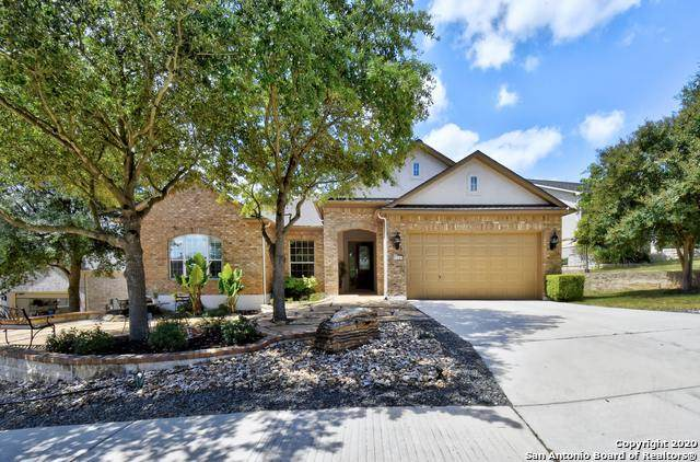 12610 Pine Warbler, San Antonio, TX 78253 (MLS #1474071) :: Carter Fine Homes - Keller Williams Heritage