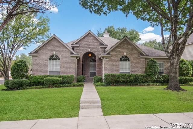 5010 Ashton Audrey, San Antonio, TX 78249 (MLS #1474077) :: Alexis Weigand Real Estate Group