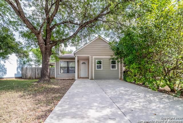 9710 Village Gate, San Antonio, TX 78250 (MLS #1474081) :: The Glover Homes & Land Group