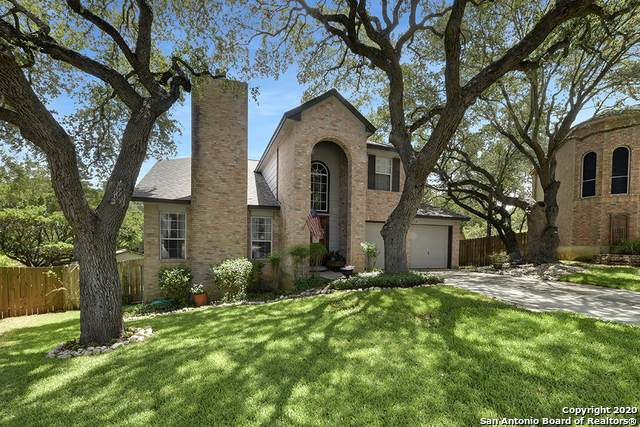 118 Terra Cotta, Universal City, TX 78148 (MLS #1474098) :: The Heyl Group at Keller Williams