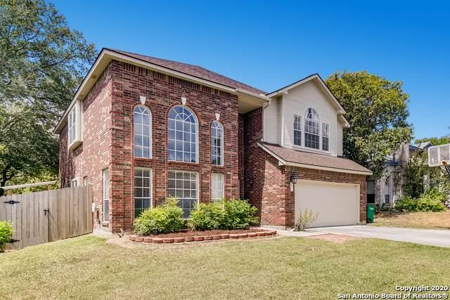 15307 Spring Falls, San Antonio, TX 78247 (MLS #1474114) :: Berkshire Hathaway HomeServices Don Johnson, REALTORS®