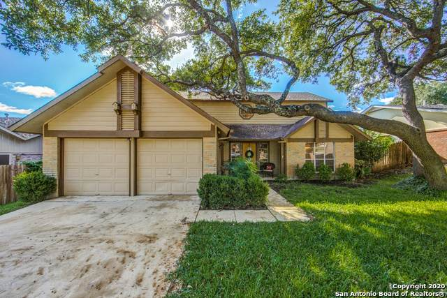 8706 Collingwood, Universal City, TX 78148 (MLS #1474133) :: The Heyl Group at Keller Williams