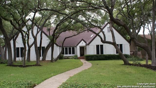 414 Arch Bluff, San Antonio, TX 78216 (MLS #1474136) :: The Heyl Group at Keller Williams