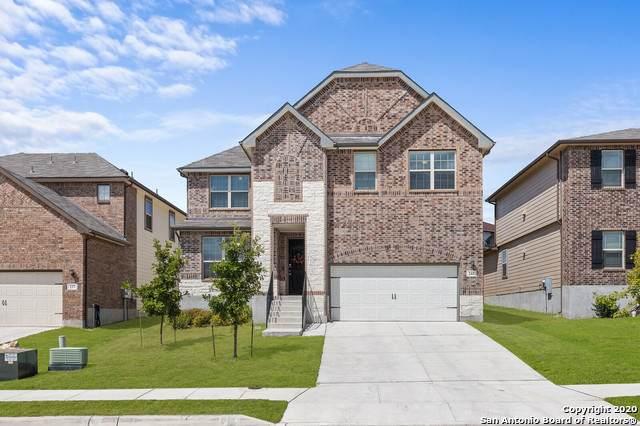 241 Prairie Vista, Cibolo, TX 78108 (MLS #1474144) :: Alexis Weigand Real Estate Group