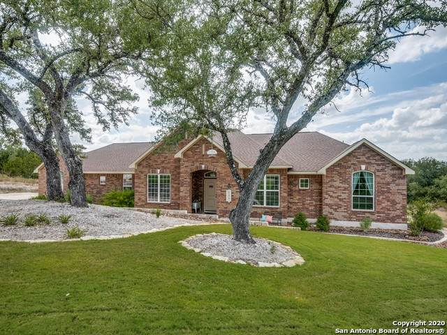 135 Gadwall Way, Spring Branch, TX 78070 (MLS #1474147) :: The Glover Homes & Land Group