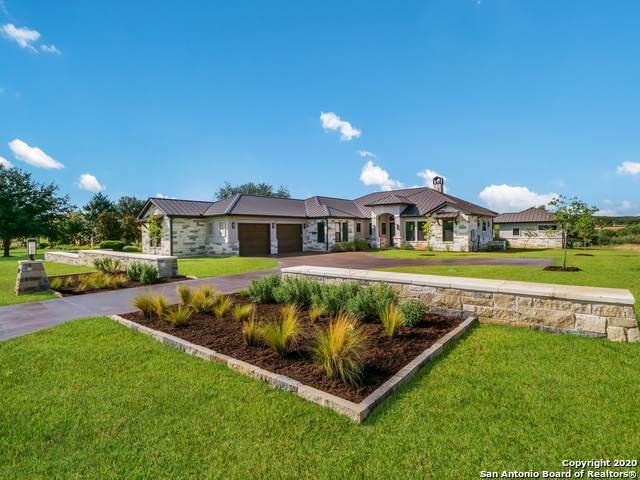 117 Paintbrush, Horseshoe Bay, TX 78657 (MLS #1474157) :: Front Real Estate Co.