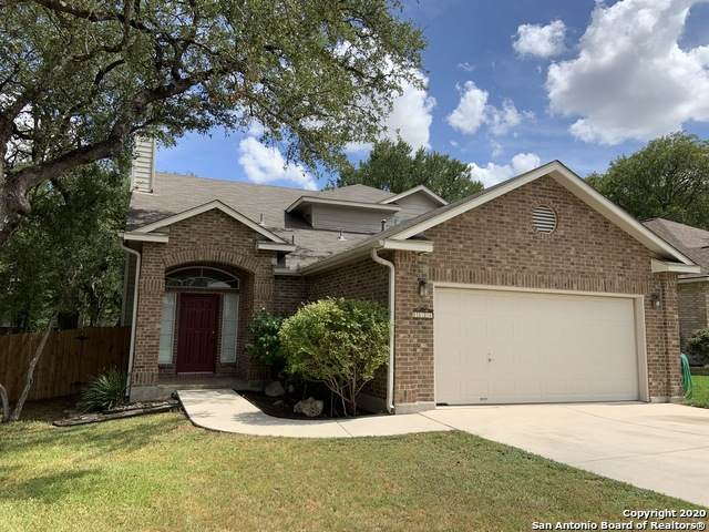 1124 Berry Park, Schertz, TX 78154 (MLS #1474159) :: The Mullen Group | RE/MAX Access