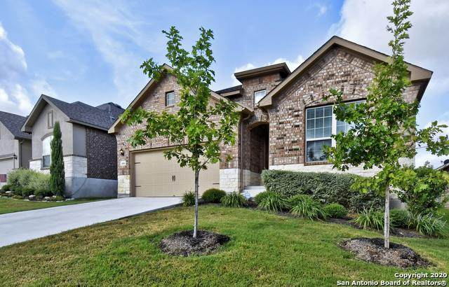 888 Highland Vis, New Braunfels, TX 78130 (MLS #1474160) :: The Heyl Group at Keller Williams