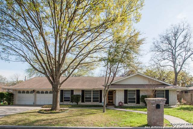 6022 Wildwind Dr, Windcrest, TX 78239 (MLS #1474164) :: Alexis Weigand Real Estate Group