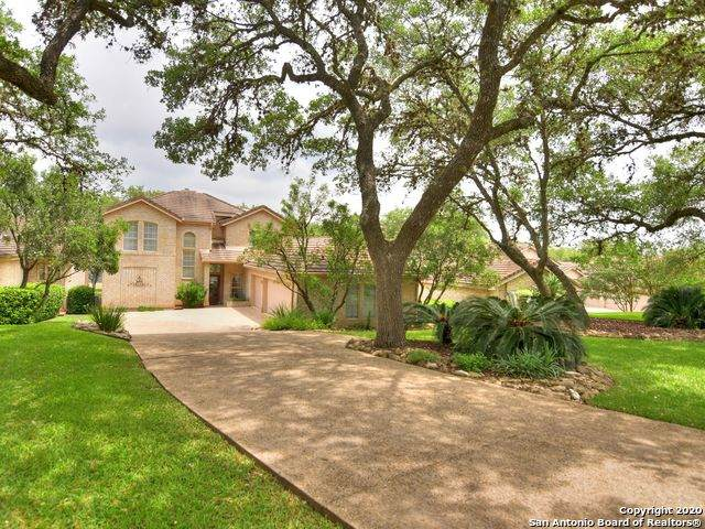 7721 Timber Top Dr, Fair Oaks Ranch, TX 78015 (MLS #1474166) :: NewHomePrograms.com LLC