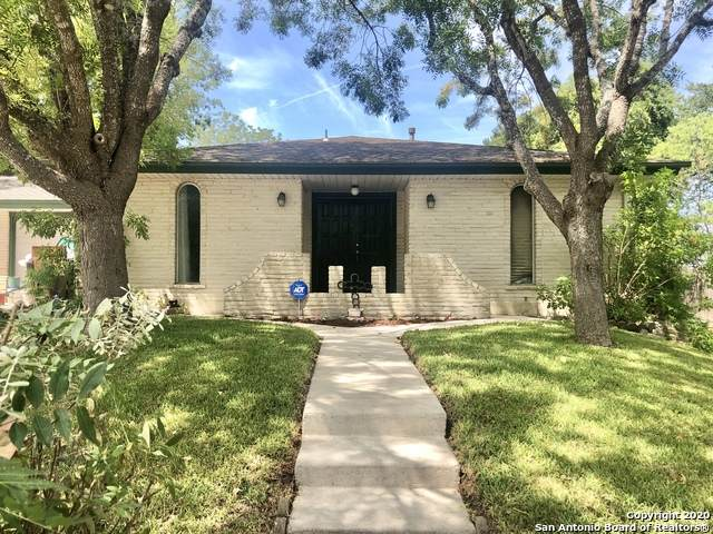 7031 N Forest Crest St, San Antonio, TX 78240 (MLS #1474169) :: The Mullen Group | RE/MAX Access