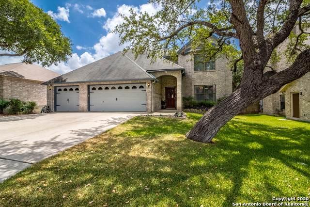 17419 Sapphire Rim Dr, San Antonio, TX 78232 (MLS #1474181) :: Berkshire Hathaway HomeServices Don Johnson, REALTORS®