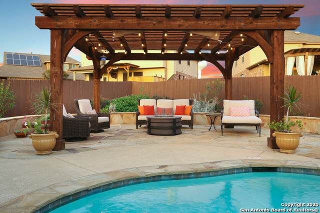 13802 Tivoli Gardens, Live Oak, TX 78233 (MLS #1474183) :: The Heyl Group at Keller Williams